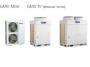 GMV inverter IV serija